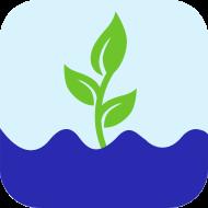 Indicado para Hidroponia, que é a ciência de cultivar plantas sem solo, onde as raízes recebem uma solução nutritiva balanceada que contém água e todos os nutrientes essenciais ao desenvolvimento da planta.
